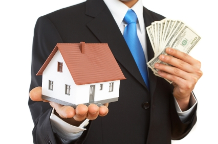 Real Estate Investment Property