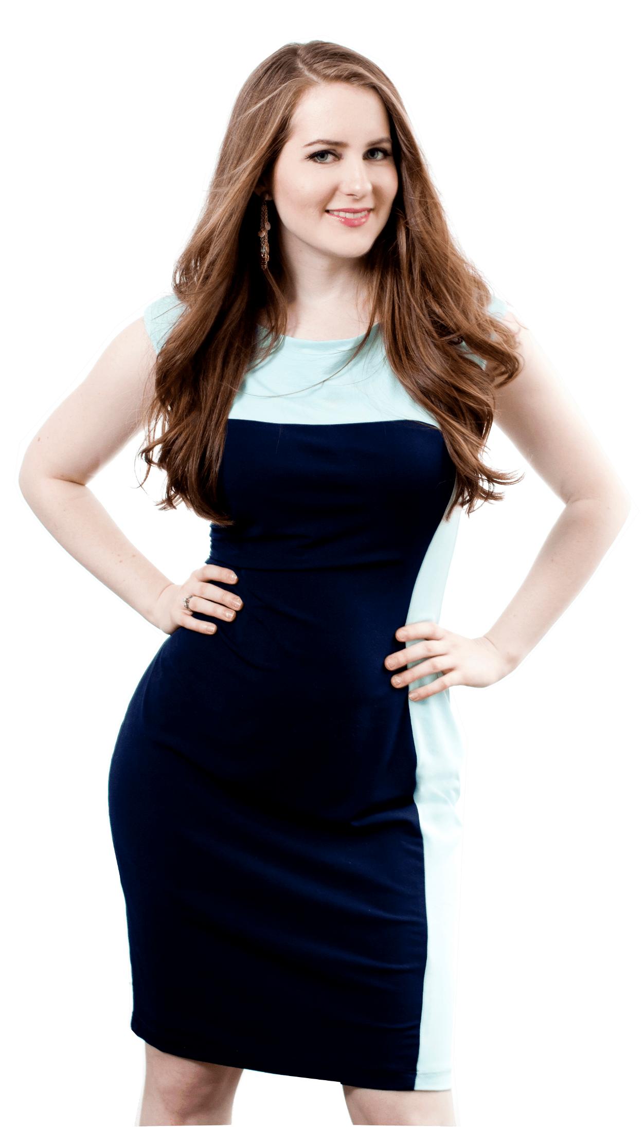 Gillian Perkins Author and Entrepreneur